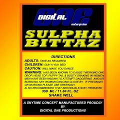 Sulpha Bittaz - Various Artists