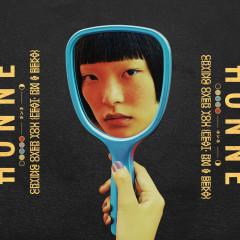 Crying Over You ◐ (feat. RM & BEKA) - Honne, RM, Beka