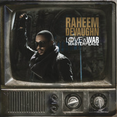 The Love & War MasterPeace - Raheem Devaughn