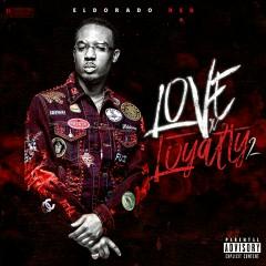 Love X Loyalty 2 - Eldorado Red