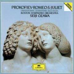 Prokofiev: Romeo & Juliet, op.64 - Boston Symphony Orchestra, Seiji Ozawa