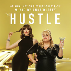 The Hustle - Anne Dudley