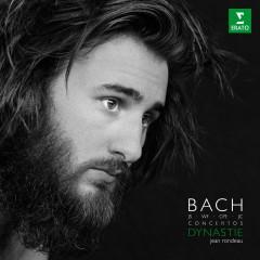 Dynastie - Bach Family Concertos - Jean Rondeau