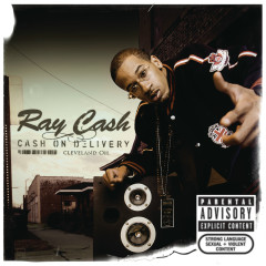 C.O.D.: Cash On Delivery - Ray Cash