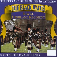 Scottish Pipe Band Favourites - Various Artists