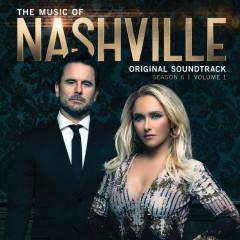 The Music Of Nashville Original Soundtrack Season 6 Volume 1 - Nashville Cast