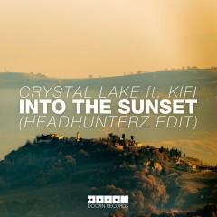 Into the Sunset (feat. KiFi) [Headhunterz Edit]