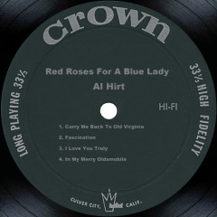Red Roses For A Blue Lady - Al Hirt