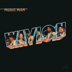Music Man - Waylon Jennings