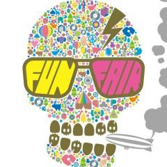 FUNFAIR - Rip Slyme