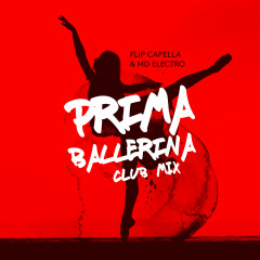 Prima Ballerina (Club Mix)