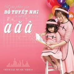 A Ă Â (Single)