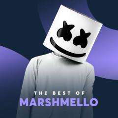 Những Bài Hát Hay Nhất Của Marshmello - Marshmello