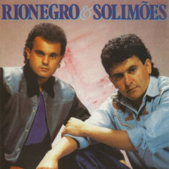 Rionegro & Solimoẽs - Rionegro & Solimoẽs