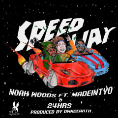 Speed Way (Single)