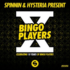 Celebrating 10 Years of Bingo Players - Bingo Players