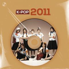 K-Pop Năm 2011 - T-ARA, 2NE1, Super Junior, BEAST