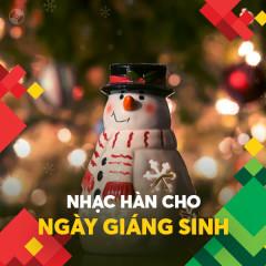 Nhạc Hàn Cho Ngày Giáng Sinh