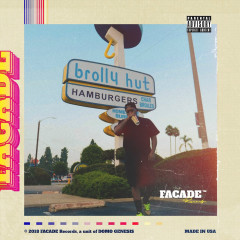 Facade Records - Domo Genesis