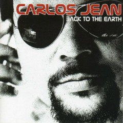 Back To The Earth - Carlos Jean
