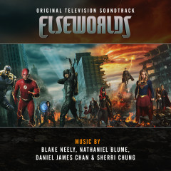 Elseworlds (Original Television Soundtrack) - Blake Neely, Nathaniel Blume, Daniel James Chan, Sherri Chung