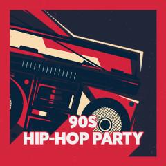 90s Hip-Hop Party