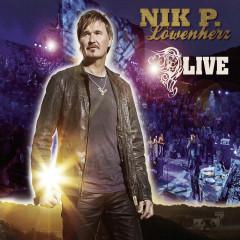 Löwenherz (Live) - Nik P.