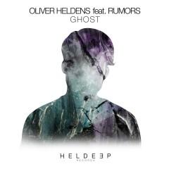 Ghost (feat. RUMORS) - Oliver Heldens, Rumors