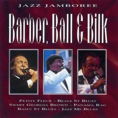 Jazz Jamboree - Chris Barber, Kenny Ball, Acker Bilk