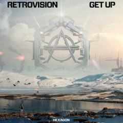 Get Up (Single) - RetroVision