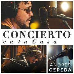 Andrés Cepeda: Concierto en Tu Casa - Andrés Cepeda