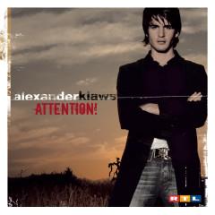 Attention! - Alexander Klaws
