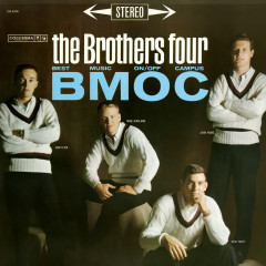 B.M.O.C. (Best Music On/Off Campus) - The Brothers Four