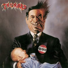 Two-Faced (2018 - Remaster) - Tankard