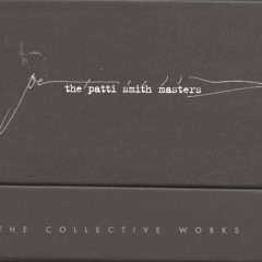 The Collective Works - Patti Smith