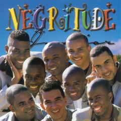 Porcelana - Negritude Junior