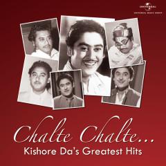 Chalte Chalte…Kishore Da's Greatest Hits - Kishore Kumar