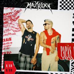 Papás - Mau Y Ricky