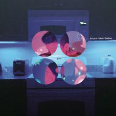 Purple Naked Ladies - The Internet