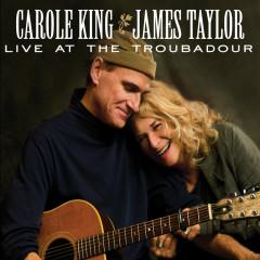 Live At The Troubadour (Digital eBooklet) - Carole King, James Taylor