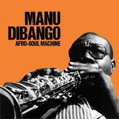 Afro-Soul Machine - Manu Dibango