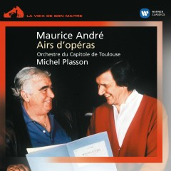 Airs d'opéras - Maurice Andre