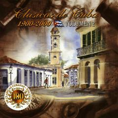 100 Clásicas Cubanas 1900-2000: Vol. 2 - Various Artists