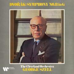 Dvořák: Symphony No. 8, Op. 88 - Cleveland Orchestra, George Szell