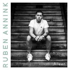 Alleen - Ruben Annink