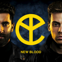 New Blood (Single) - Yellow Claw