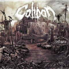 Ghost Empire - Caliban