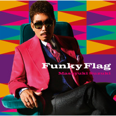 Funky Flag - Masayuki Suzuki