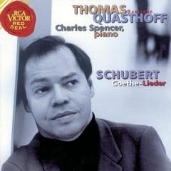 Schubert Lieder - Thomas Quasthoff