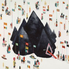 Titus Was Born - Young The Giant